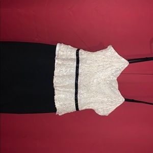 Forever 21 Women Lace Dress